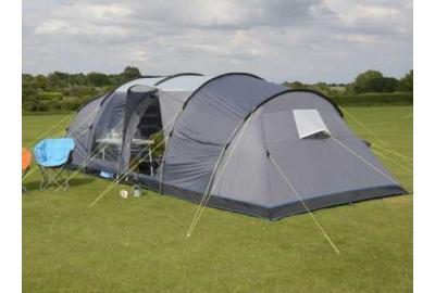 Vinteropbevaring og rengøring af telte - Sådan gør du