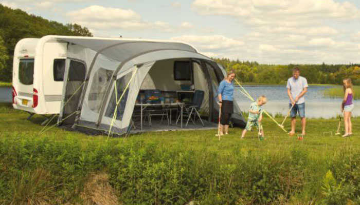 Camping guide sommeren 2017