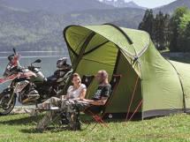 3 - 4 personers telt