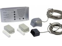 Alarmer og GSM