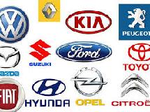 Bil-mærke