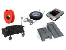 Diverse udstyr
