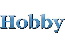 Hobby Reservedele