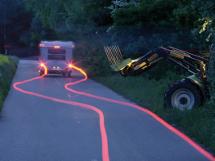 Køresikkerhed til campingvogne