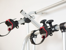 Tilbehør til Cykelholder