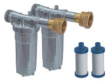 Tilbehør til gassystemmer