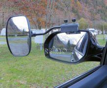 Emuk universal XL caravanspejl sæt
