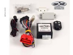 Carbest CAN-Bus Alarmsystem Protect-ON Camper 849