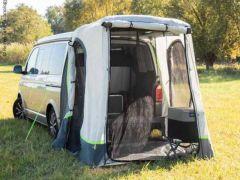 Upgrade Premium - Hecktelt VW T5/T6