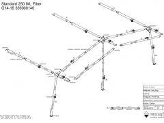 Ventura IXL/Fibermax 250 G16 (900-940)