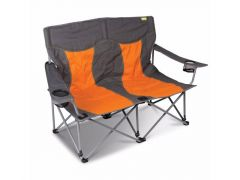 Kampa Lofa Chair-orange