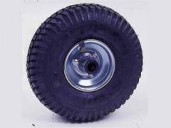 Luftnæsehjul 260x85 mm