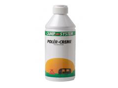 Camp Clean poler cream