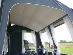 Kampa Motor Ace Air 400 All Season termoloft