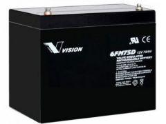 Vision Trations Batteri 75Ah