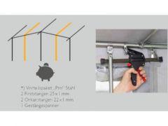 DWT Fordelspakke Pro stål