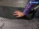 Outwell Fleece gulvtæppe-Franklin 3