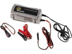 Wecamp Batterilader 12V, 7A