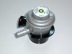 Gasregulator 5 og 10 Kg