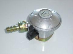 Gasregulator til BP 6 kg flaske