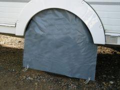 Kampa Wheel Cover Motor Home