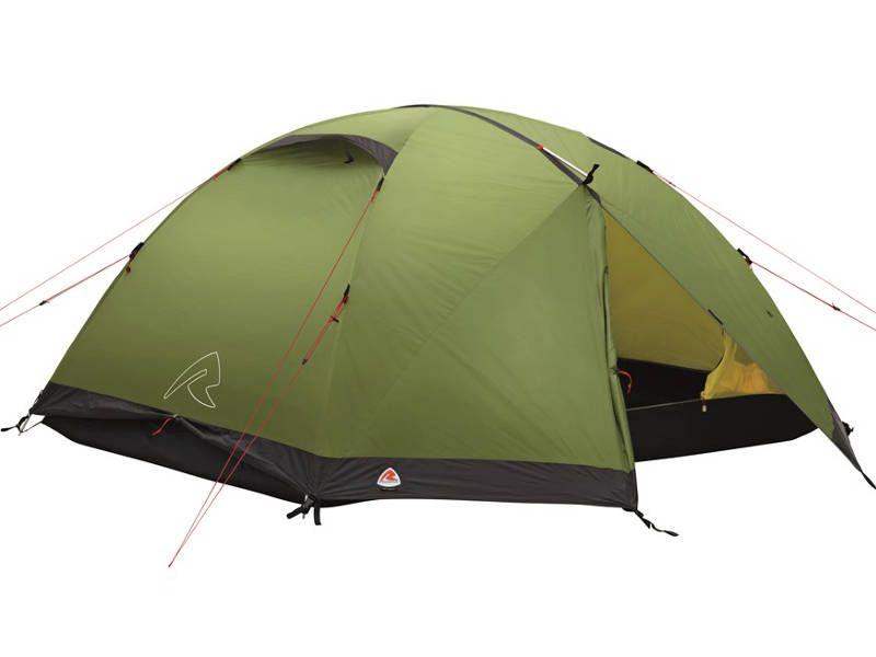 Rørig Robens Telt Lodge 3 - Køb Robens Telt Lodge 3 personer kuppeltelt MK-15