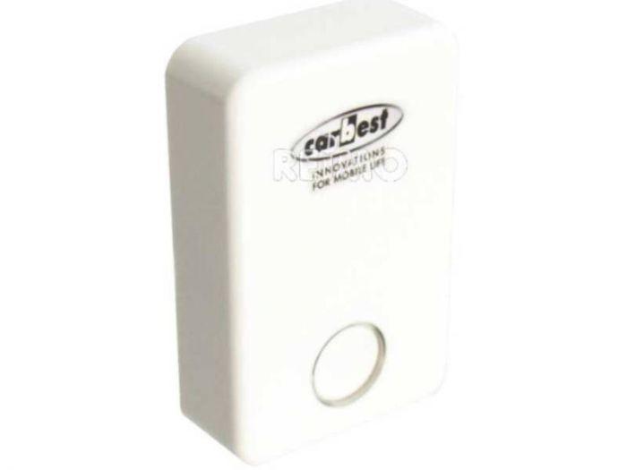 Carbest Gasalarm GasCUBE Alarm 12V