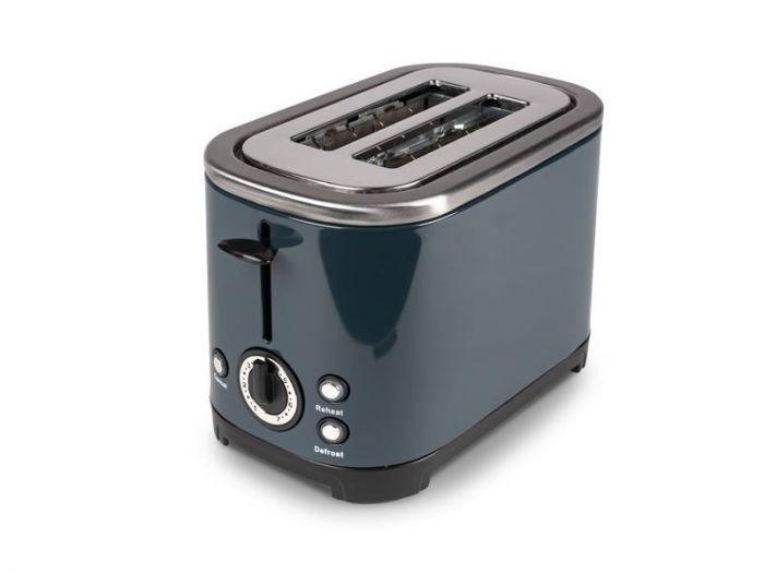 Kampa Deco Grey Toaster