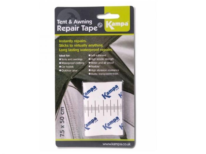 Kampa Fortelt & Telt Repair Tape