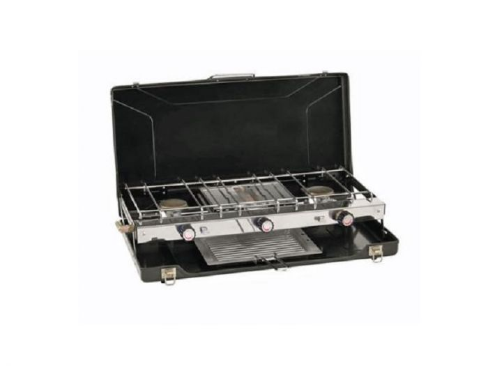 Outwell Appetizer Cooker 3-burner
