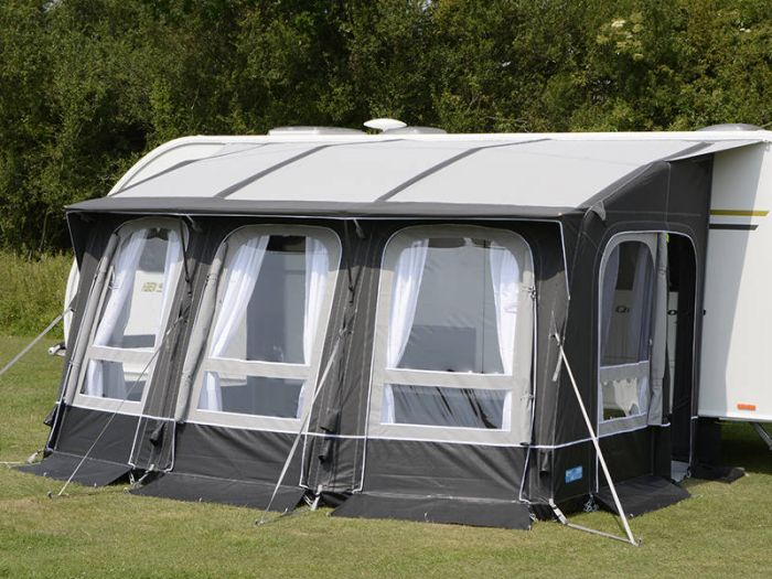 Kampa Ace Air 400 All Season