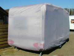 Caravan cover til campingvogn