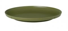 Rosendahl tallerken, Ø26 cm. Grøn
