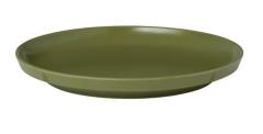 Rosendahl desserttallerken, Ø19,5 cm. Grøn