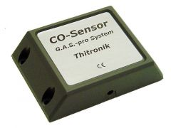 Thitronik CO-sensor G.A.S. Pro alarm