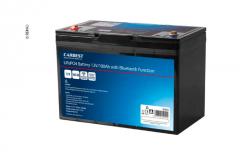 Carbest Lithium Batteri 100ah