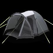Kampa Brighton 5 Grey, Telte, Camping, outdoor, Kampa, Festival