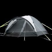 Kampa Brighton 4 Grey, Telte, Camping, outdoor, Kampa, Festival
