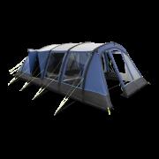 Kampa Croyde 6 AIR, Telte, Camping, outdoor, Kampa