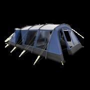 Kampa Croyde 6, Telte, Camping, outdoor, Kampa