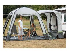 Uni Van Air - universal lufthecktelt til campingbusser