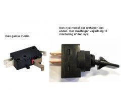 Alde Mirco Switch 2923-114