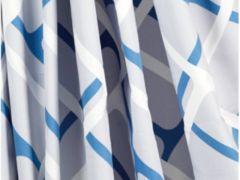 Isabella Gardinsæt Standard, Collage Blue