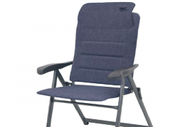 Crespo positionsstol med nakkestøtte