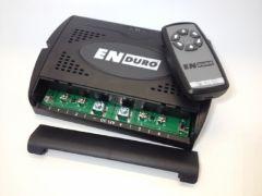 Enduro Eco Styreboks med Fjernbetjening