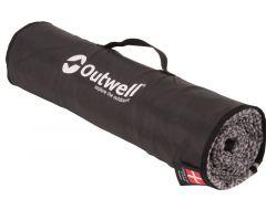 Outwell Fladvævet gulvtæppe