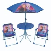 """Disney stolesæt med parasol """"Frost"""""""