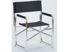 Isabella Instruktørstol - dark grey
