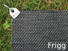 Isabella forteltstæpper Premium Frigg 2,5 x 3,5 m