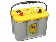 Optima Batteri 55Ah